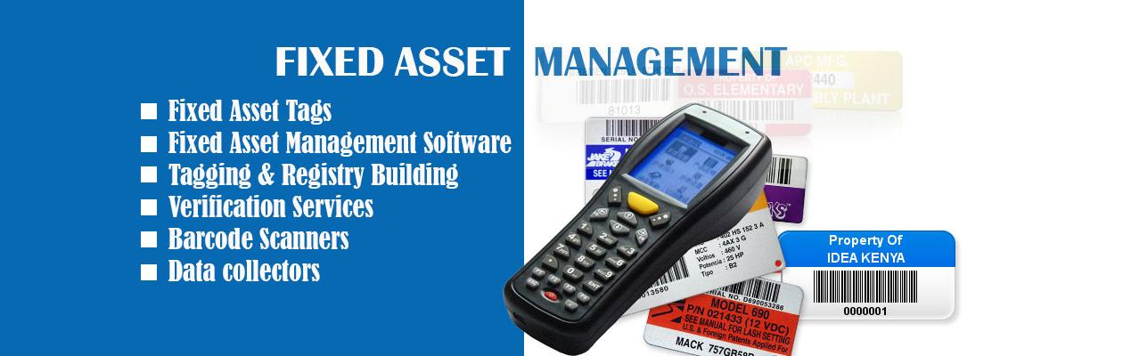 Idea Kenya Solutions Fixed Asset Management Business Solutions